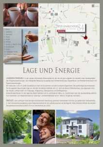 Wiesenredder 84 Hamburg, Lageplan/Expose