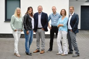 Gruppenbild Team Jurkeit