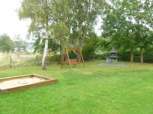Garten Sahlenburgerweg
